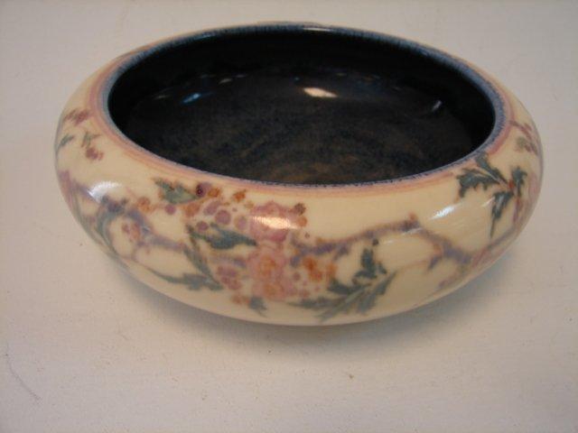 Rookwood Art Pottery Bowl