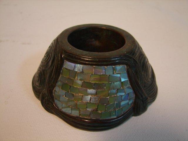 Tiffany Mosaic Pen Wipe