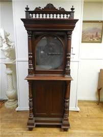 Olympia Upright Music Box