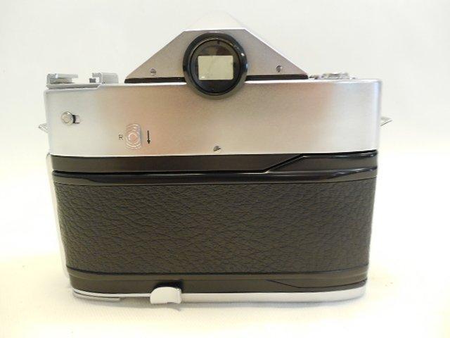 Agfa Optima Reflex Camera - 3