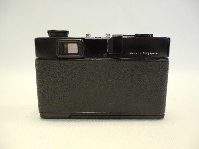 Rollei XF35 Camera - 2