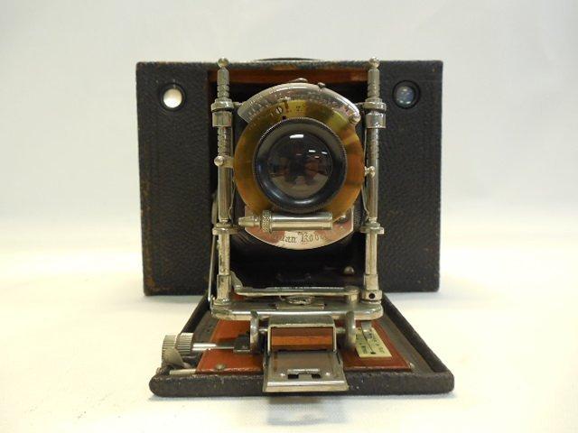 Early Eastman Kodak Camera