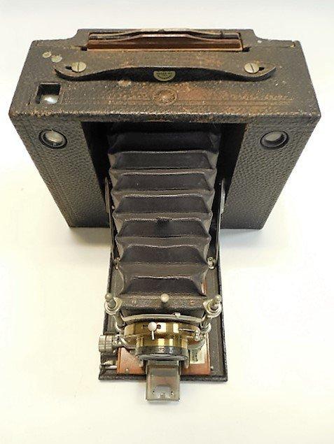 Early Eastman Kodak Camera - 2