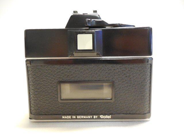Rolleiflex SL26 - 2