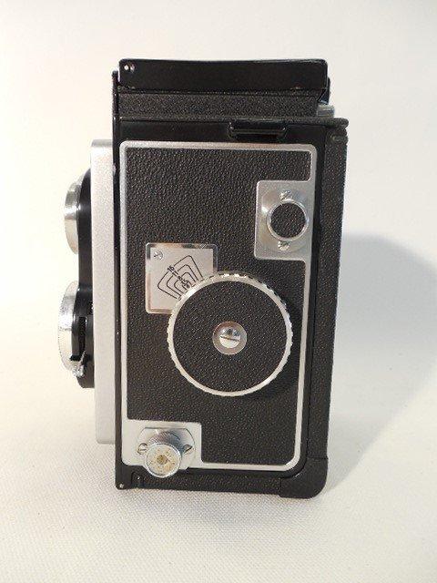 Ikoflex Zeis Ikon Camera - 2