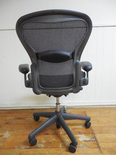 Herman Miller Aeron Office Chair - 3