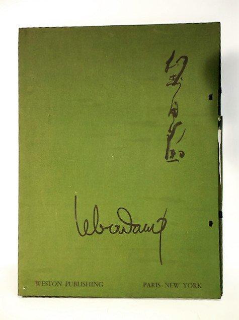 Lebadang Book/Portfolio 13 Lithographs signed & num