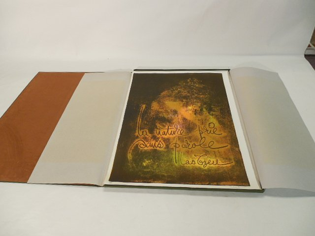 Lebadang Book/Portfolio 13 Lithographs signed & num - 2