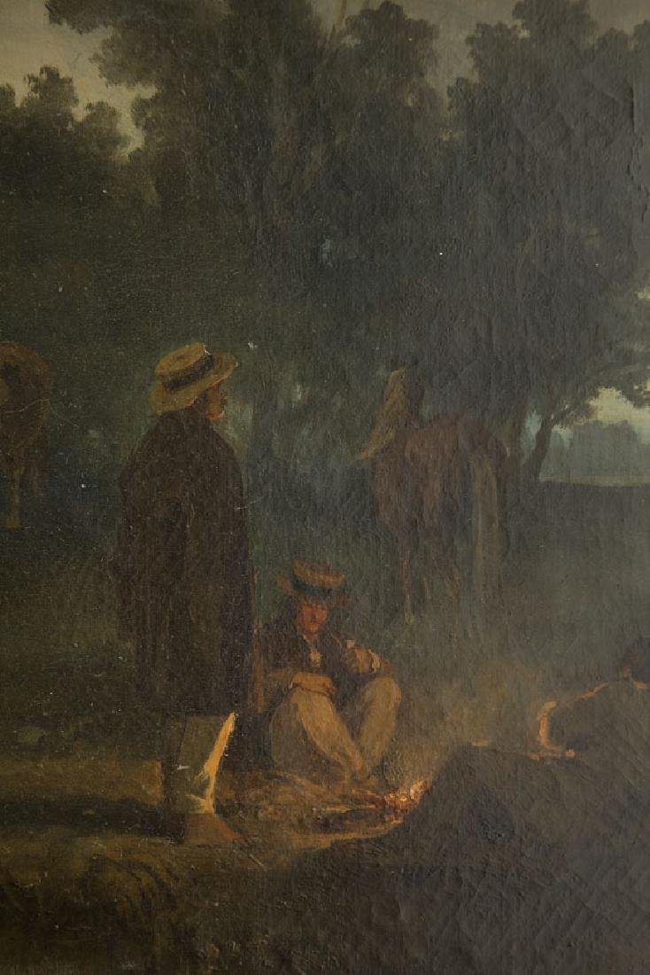 Wladyslaw Dmochowski In Pasture, 1879; oil on canvas, - 5