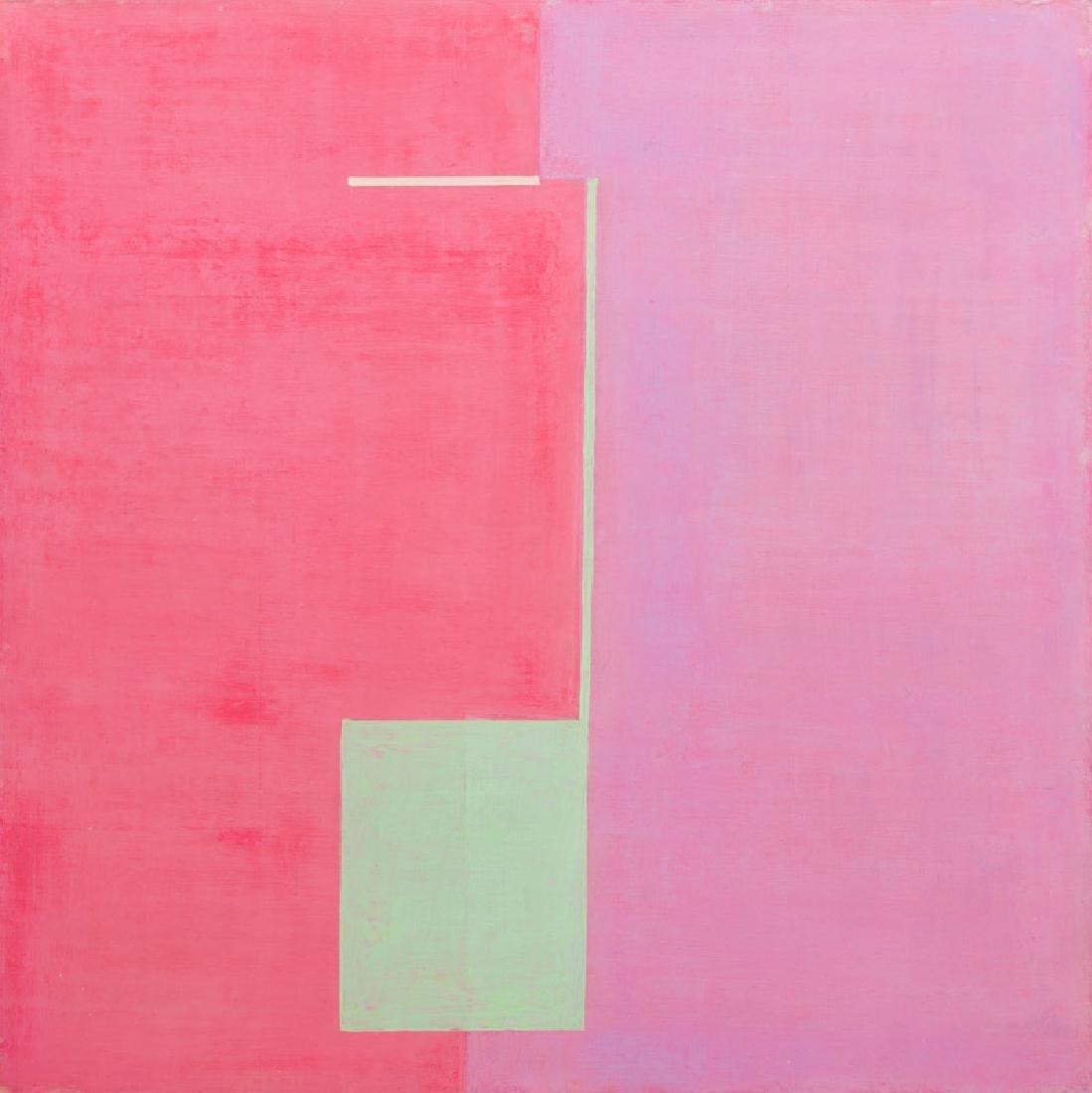 Henryk Stazewski (1894 - 1988) Relief No. 4, 1973;