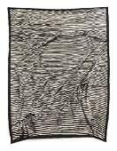 "Andrzej Rajch (b. 1948) ""Graces A 36"", tapestry, wool,"