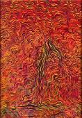Andrzej Fogtt b 1950 Untitled  1980s