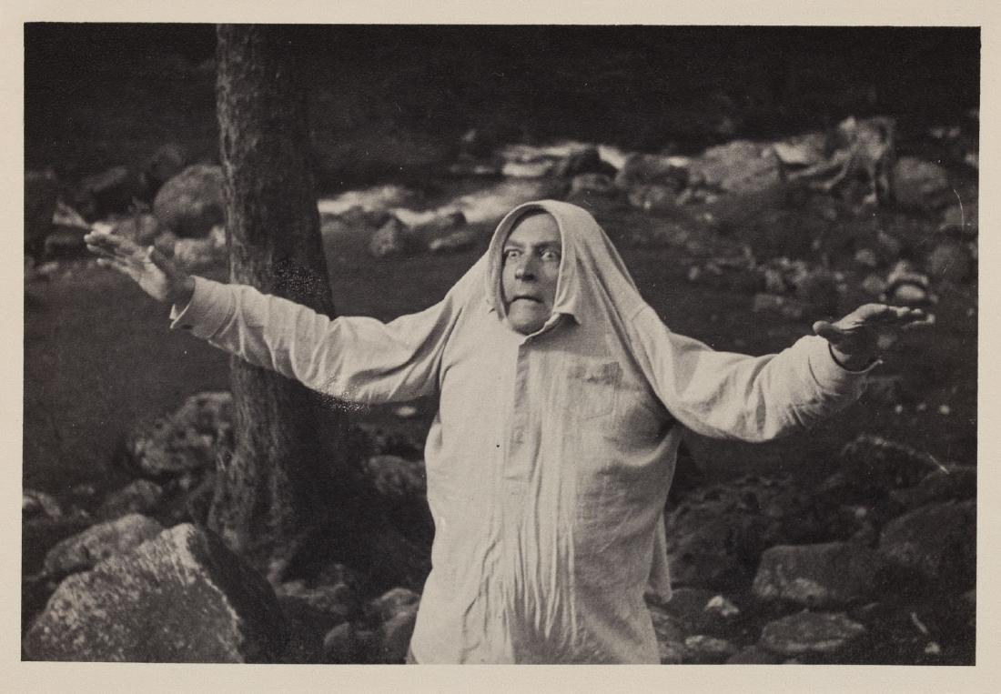 Stanislaw Ignacy Witkiewicz / Witkacy (1885 - 1939),