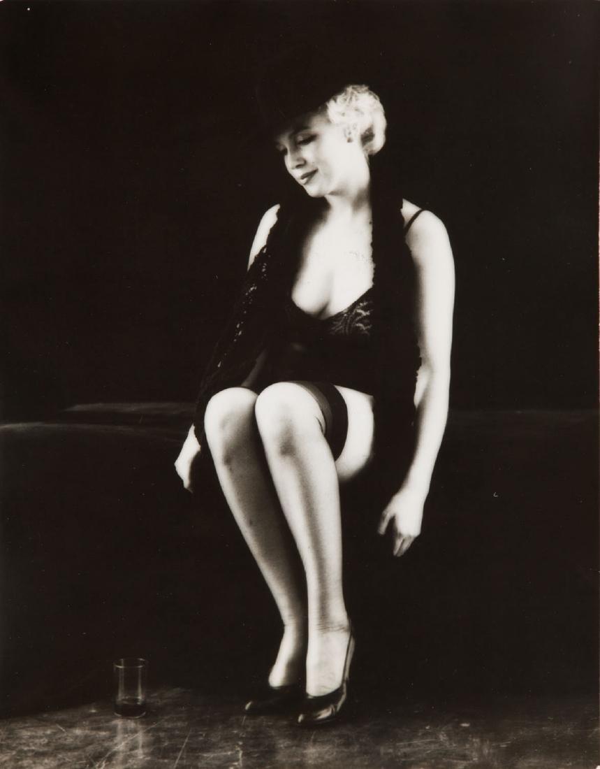 Milton H. Greene (1922 - 1985) Marilyn Monroe