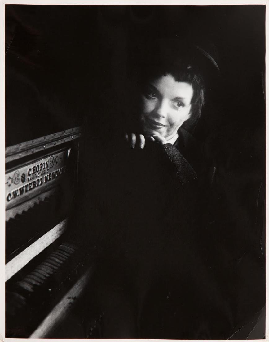 Milton H. Greene (1922 - 1985) Judy Garland