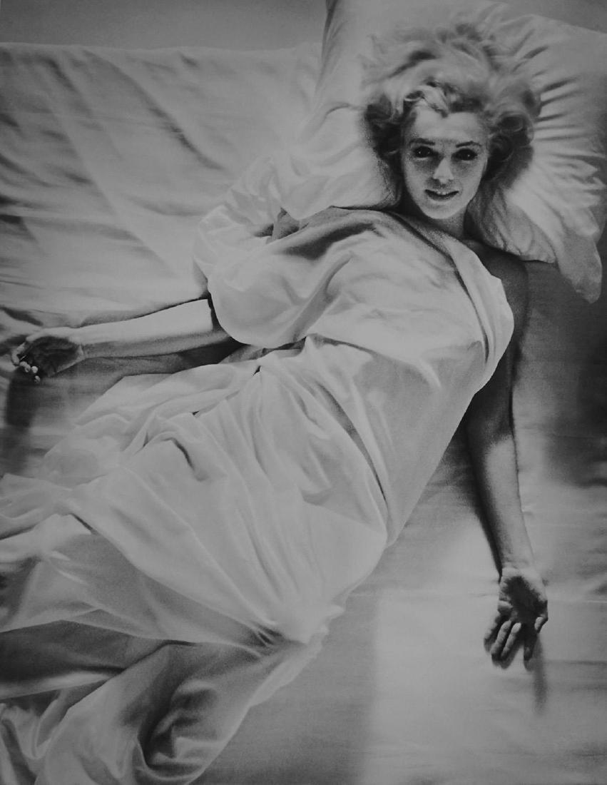 Douglas Kirkland (b. 1934) Marilyn Monroe
