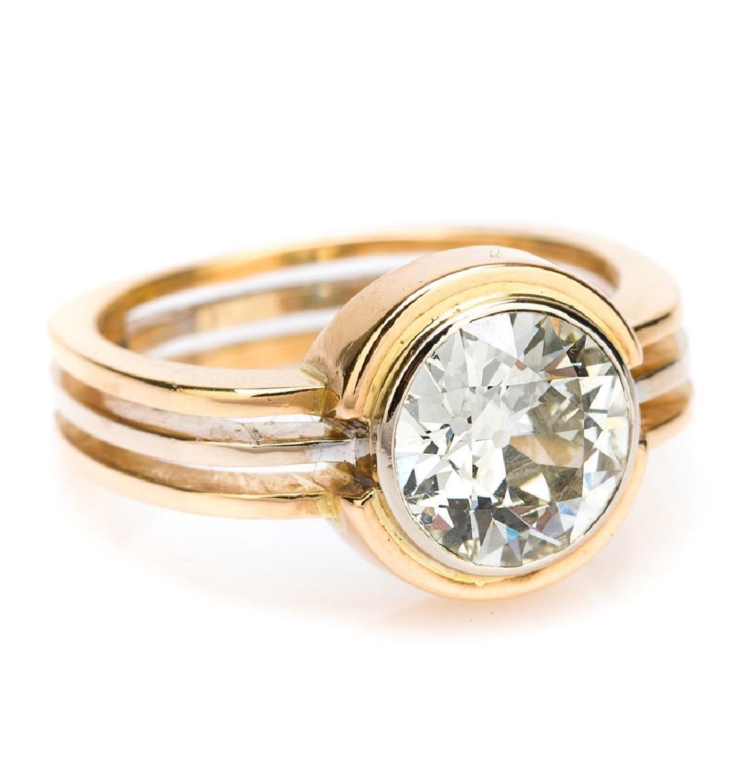 Ring, 2nd Half of 20th Century