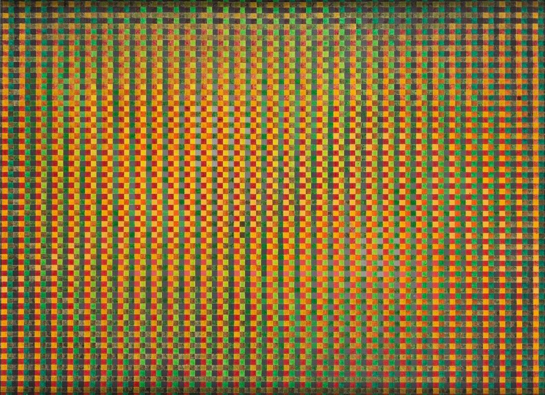 Ryszard Winiarski (1936 - 2006) Untitled, after 1968