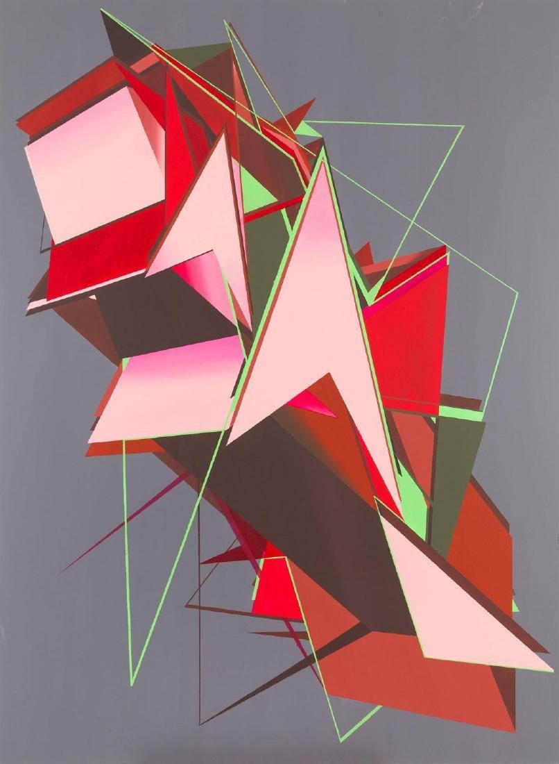 Aleksandra Kowalczyk (b. 1987), Untitled, 2017