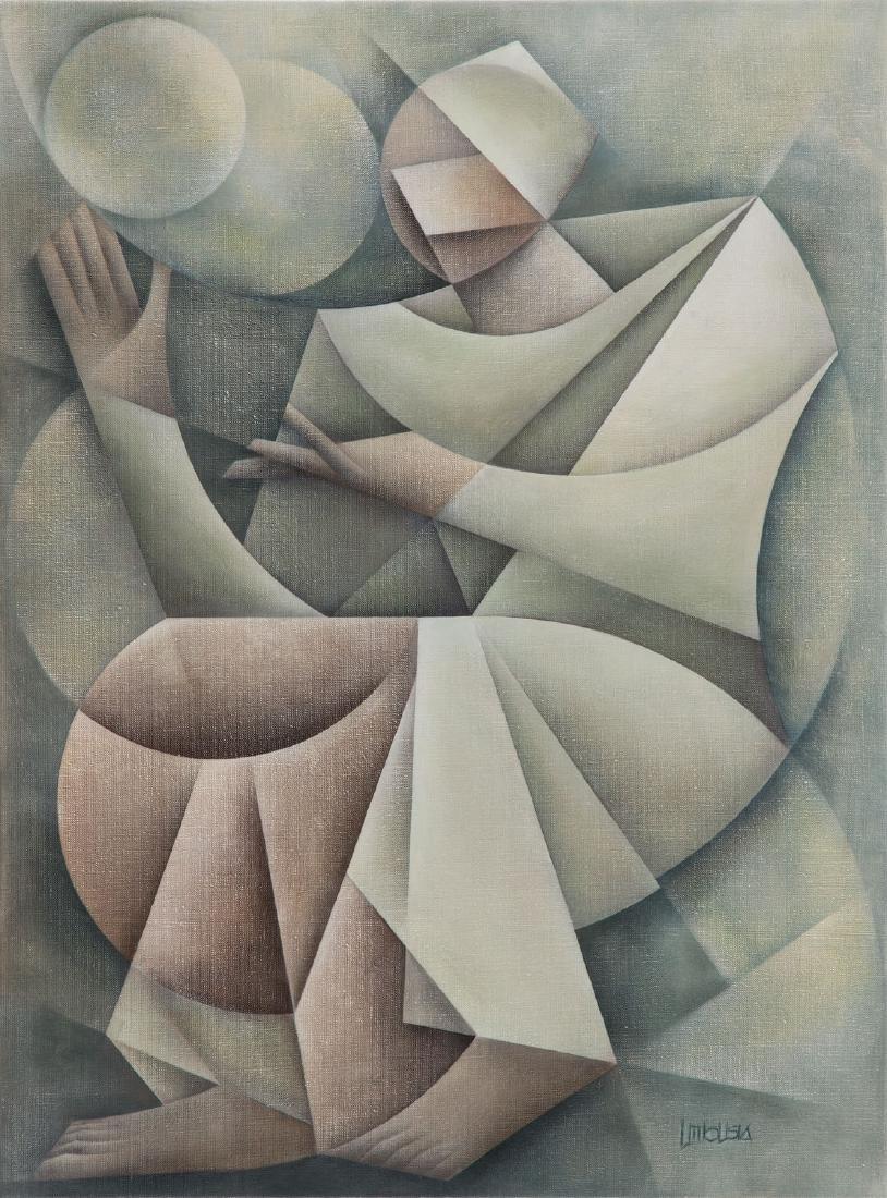 Ewa Witkowska (b. 1985), Untitled, 2017