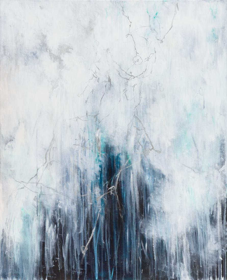 Lia Kimura (b. 1992), Untouchable, 2017