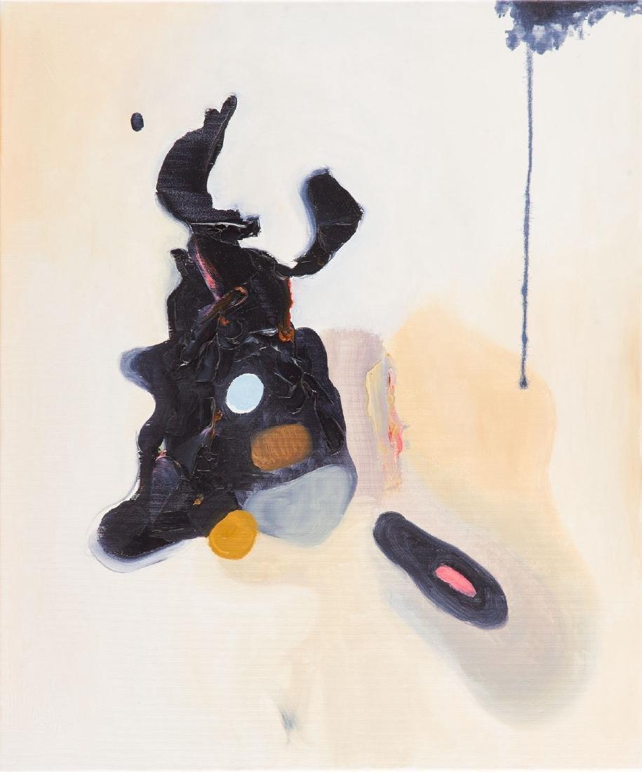 Rafal Gawlik (b. 1989), Immanency 1, 2017