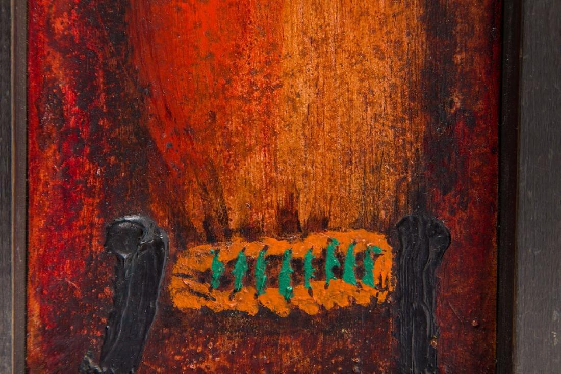 """Tadeusz Brzozowski (1918 - 1987) """"XXX"""", 1969 - 10"""
