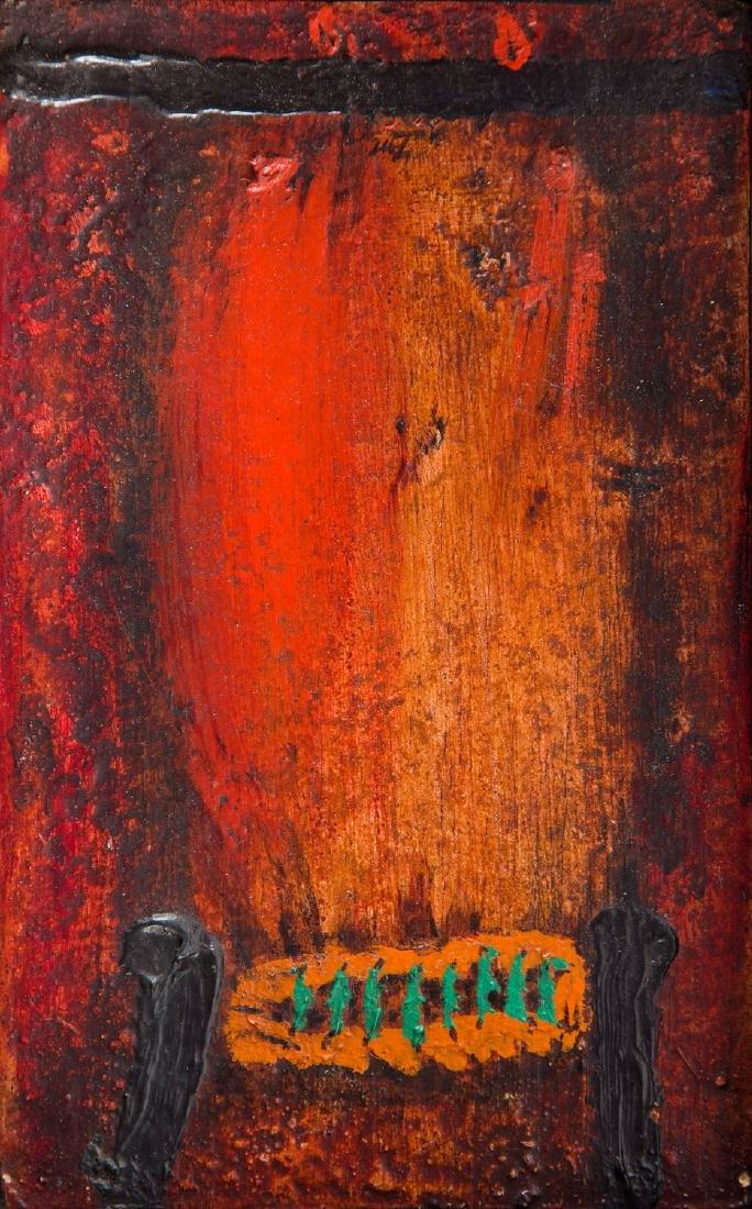 """Tadeusz Brzozowski (1918 - 1987) """"XXX"""", 1969 - 8"""