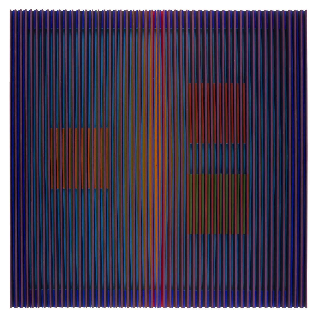 "Andrzej Nowacki (b. 1953) ""Lyrical Composition"", 2016"