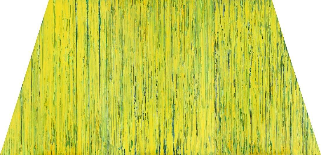 Leon Tarasewicz (b. 1957) Untitled, 1990-1991
