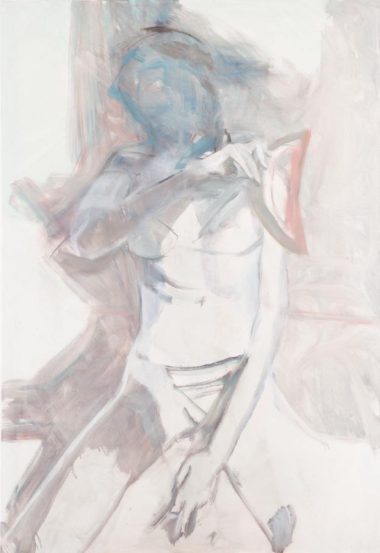 "Norman Leto (b. 1980) ""Plisque"", 2010"