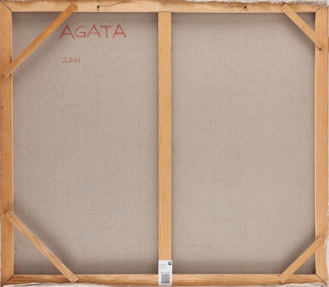 Agata Bogacka (b. 1976) On the grass, 2001 - 3