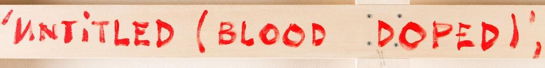 "Piotr Uklanski (b. 1968) Untitled (""Blood Doped""), 2012 - 3"