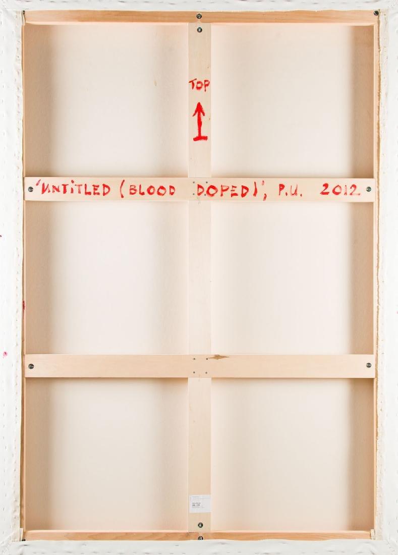 "Piotr Uklanski (b. 1968) Untitled (""Blood Doped""), 2012 - 5"