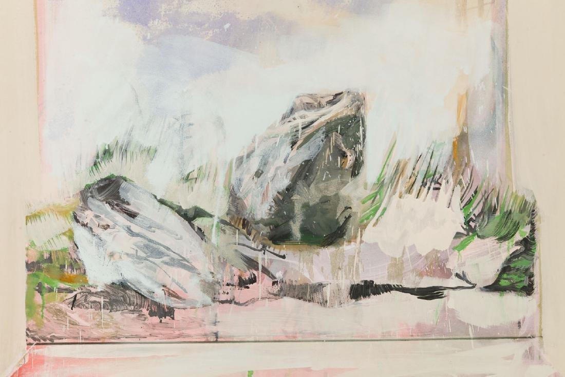 """Radek Szlaga (b. 1979) """"Nature"""", 2012 - 4"""