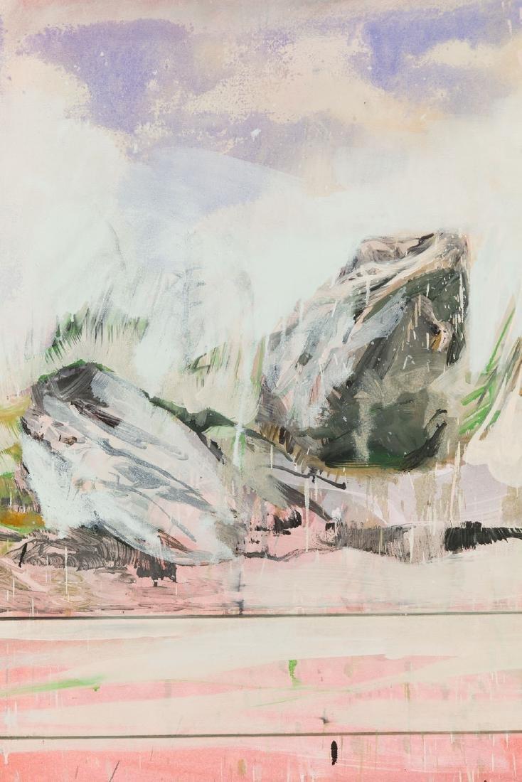 """Radek Szlaga (b. 1979) """"Nature"""", 2012 - 5"""