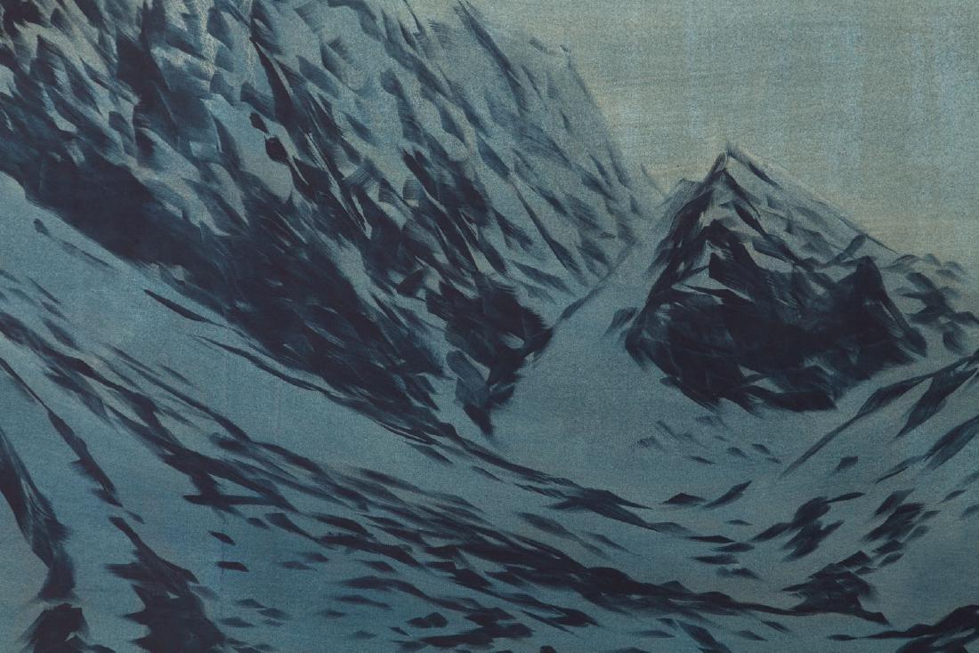 Bartek Materka (b. 1973) Tatra mountains - Hinczowa - 4