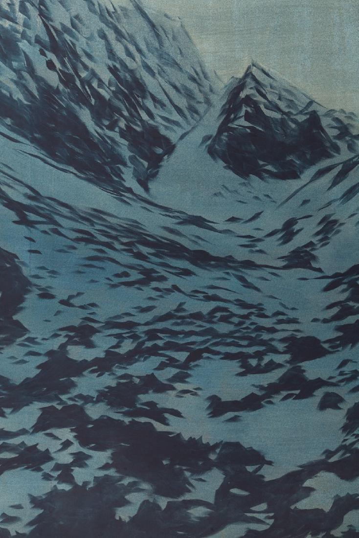 Bartek Materka (b. 1973) Tatra mountains - Hinczowa - 5