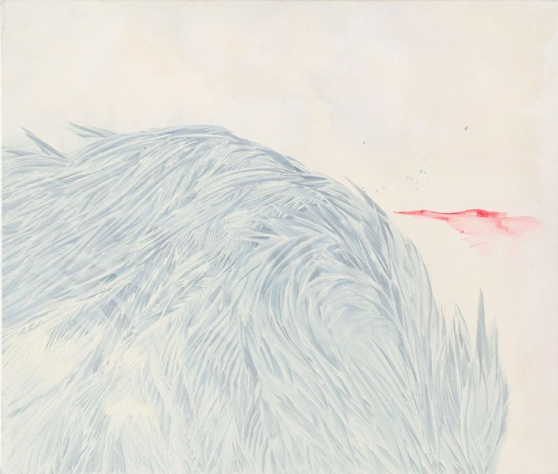 Dorota Buczkowska (b. 1971) Untitled, 2017