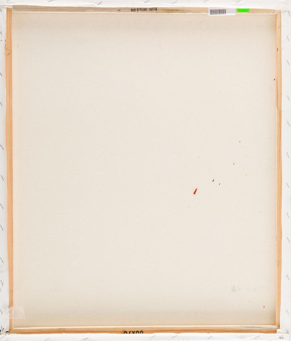 Dorota Buczkowska (b. 1971) Untitled, 2017 - 2