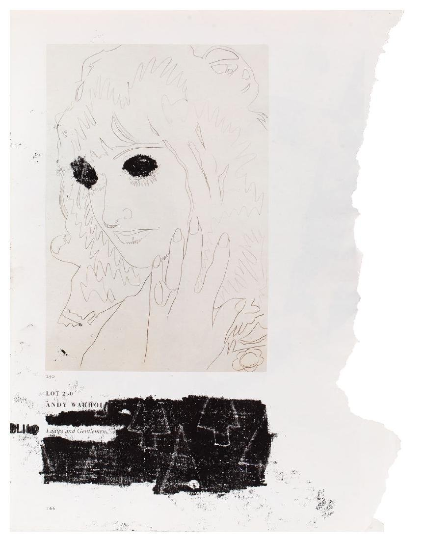 Honza Zamojski (b. 1981) Untitled, 2008