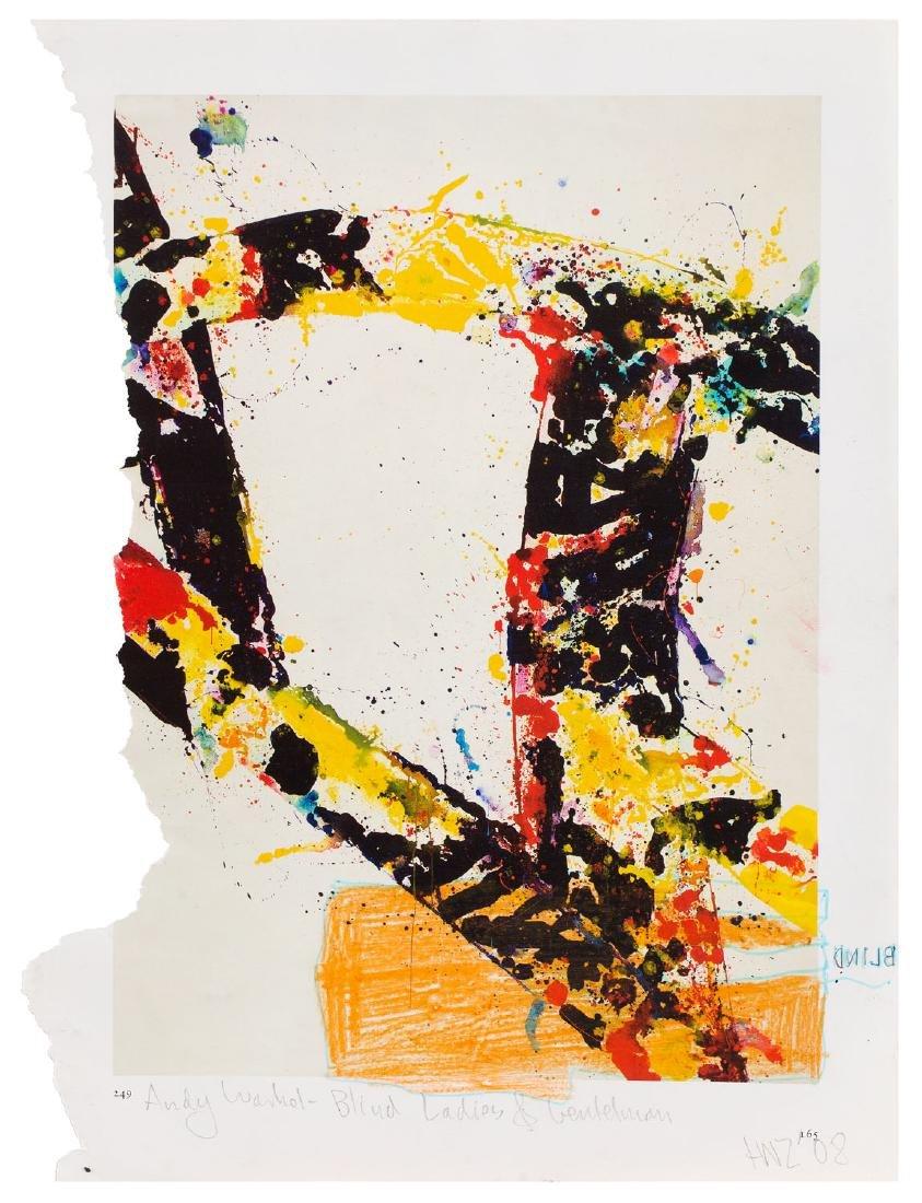 Honza Zamojski (b. 1981) Untitled, 2008 - 4