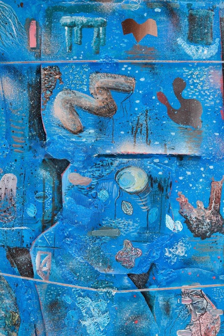 Tymek Borowski (b. 1984) Untitled (Pool), 2009 - 5
