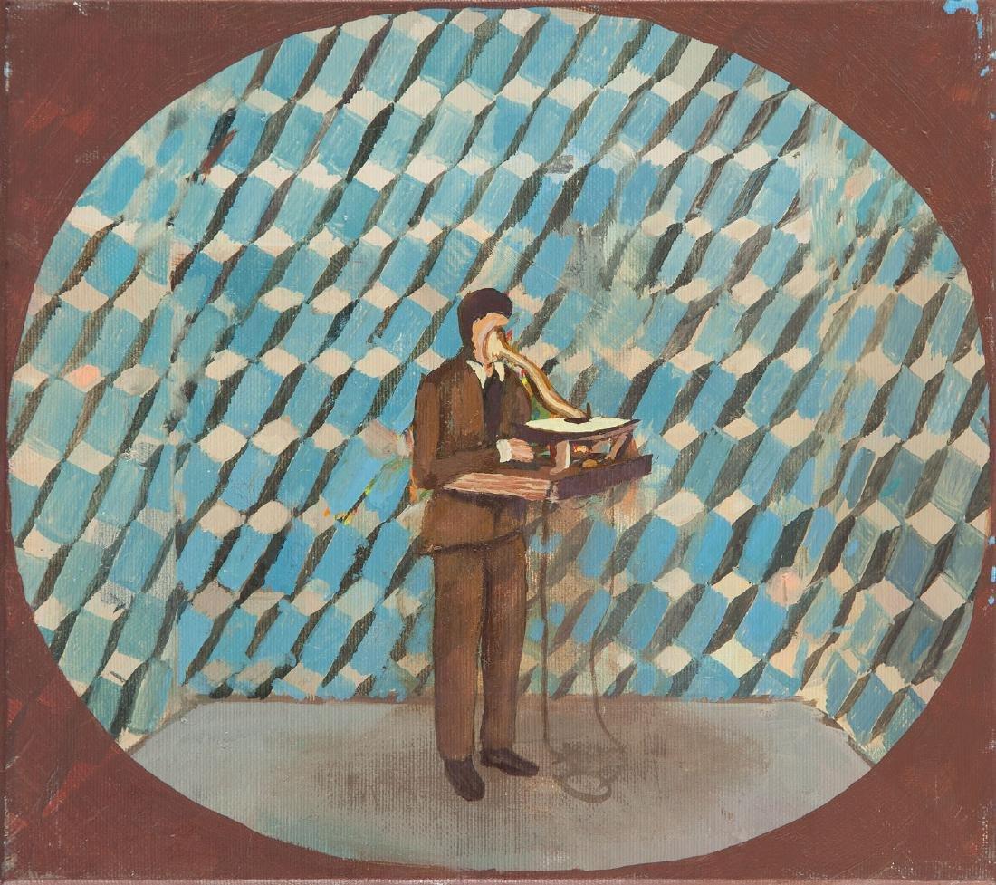 Tomasz Kowalski (b. 1984) Untitled, 2006