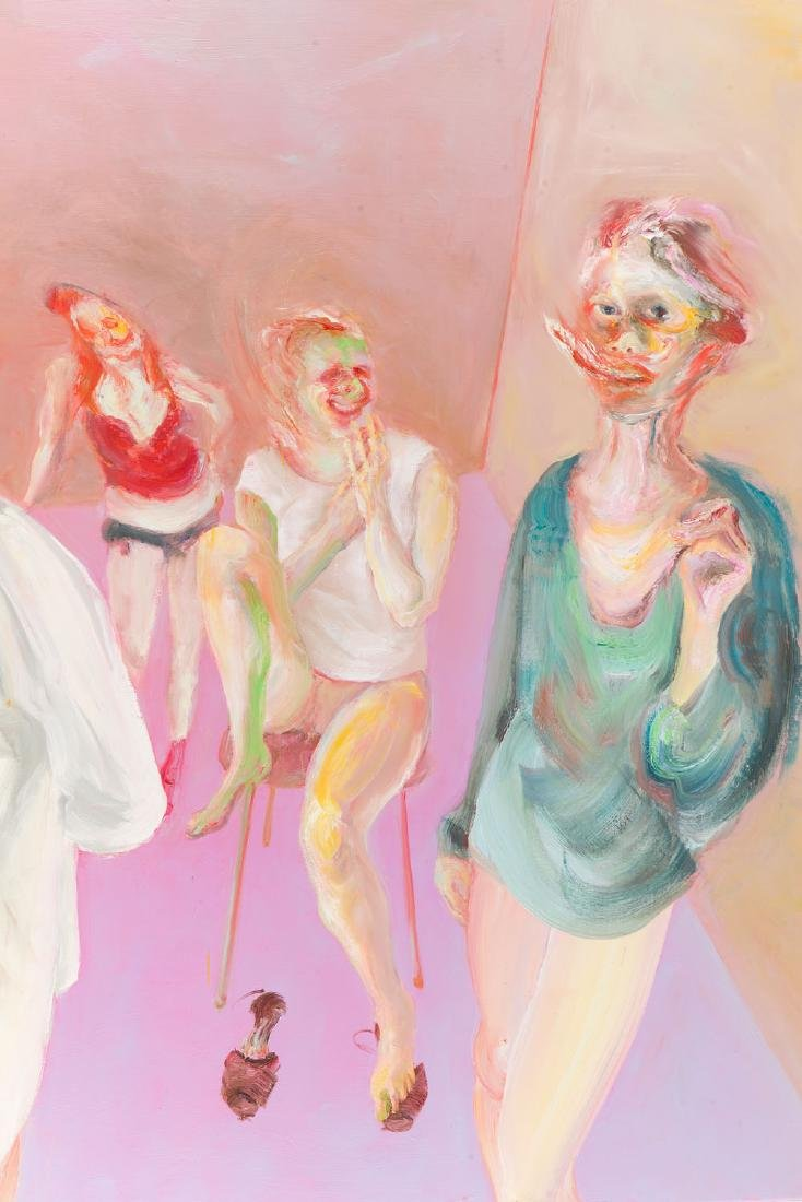 Aleksandra Chaberek (b. 1972) Untitled, 2009 - 5