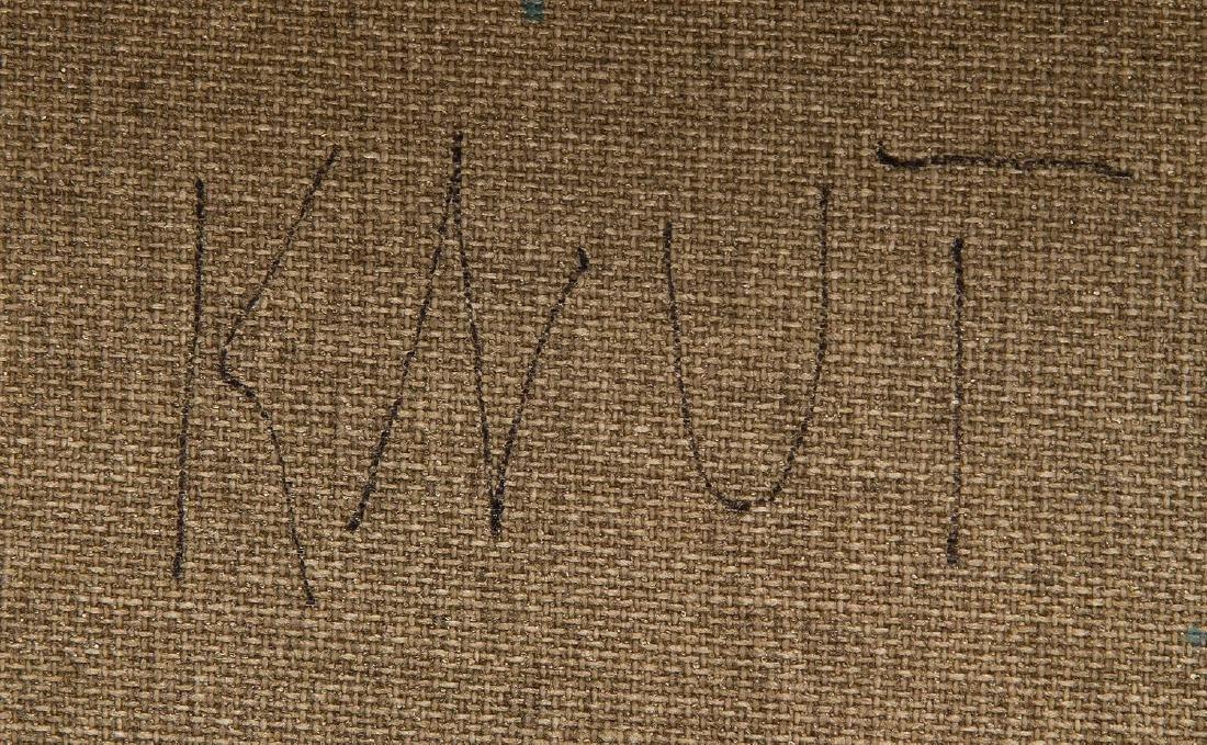 Tycjan Knut (b. 1985) Untitled, 2013 - 3