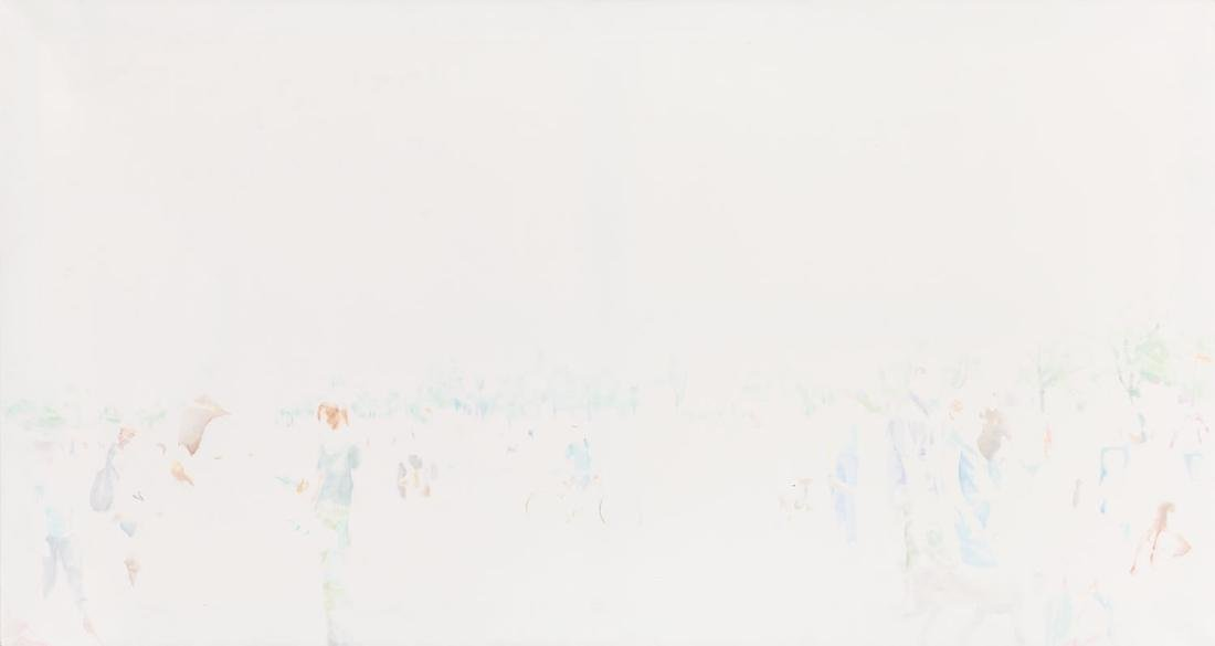 Joanna Pawlik (b. 1974) Untitled, 2005