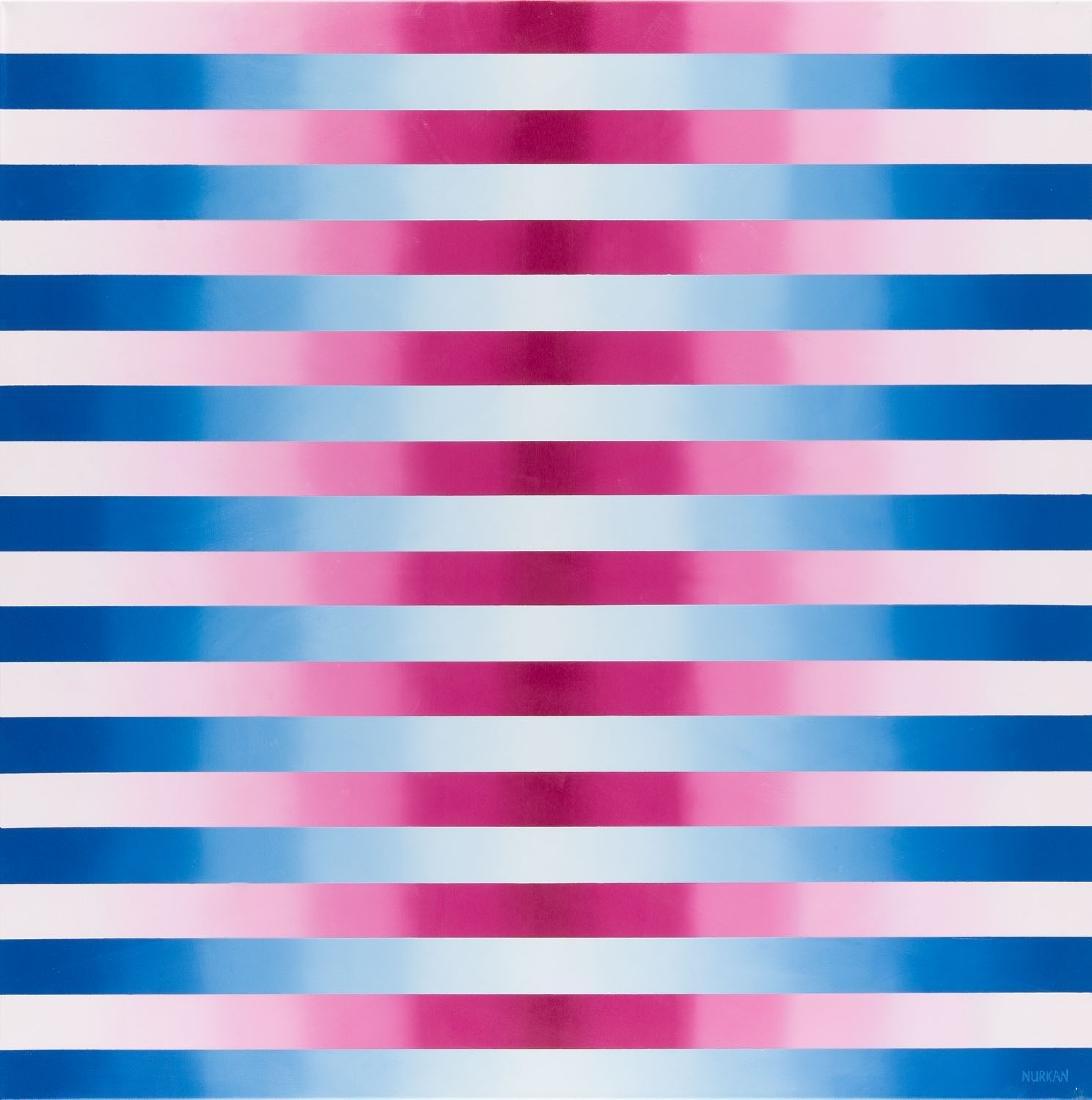 Patrycja Nurkan (b. 1988) Untitled, 2017