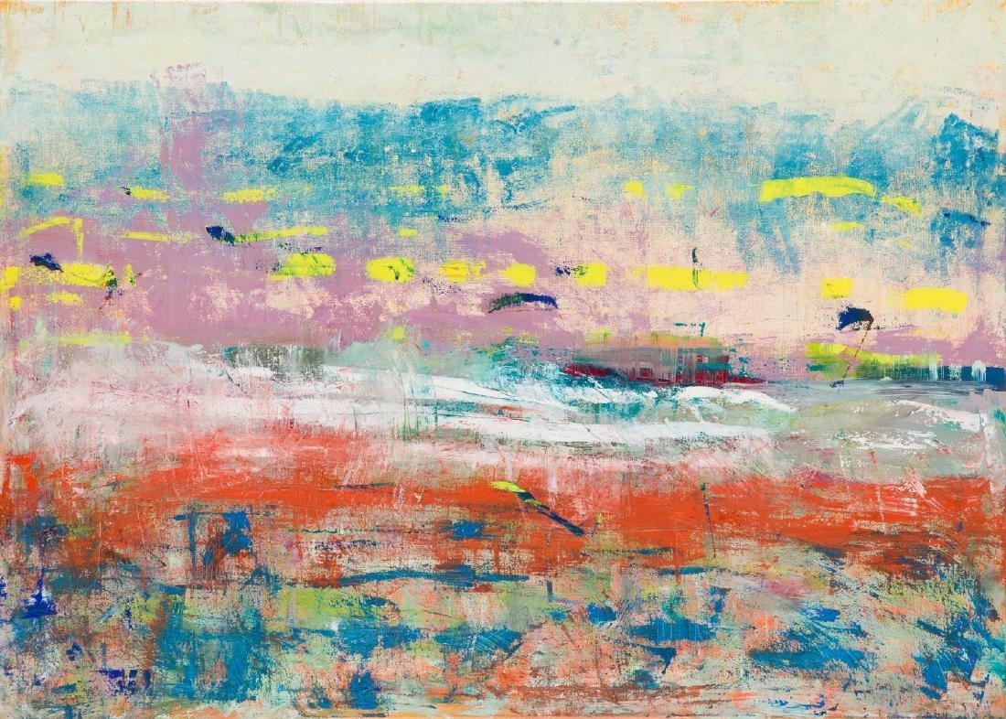 Bartosz Michal Hoppe-Sadowski (b. 1985) Landscape CV,
