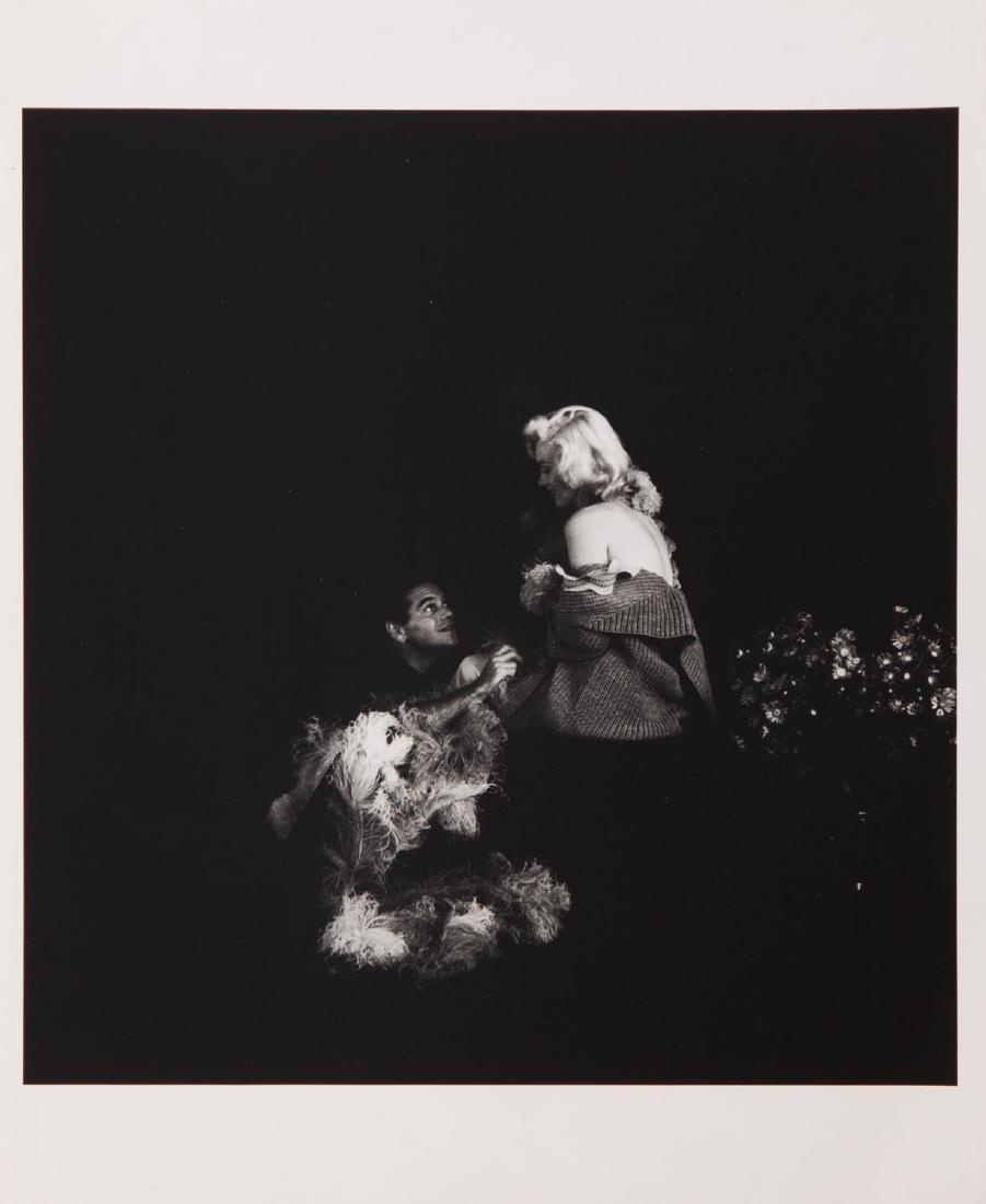 Milton H. Greene (1922 - 1985), Marilyn Monroe and